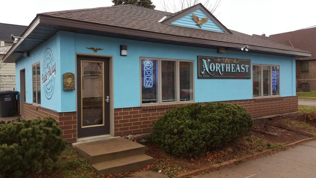 Northeast Tattoo & Fade Away Laser